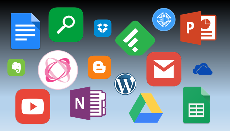 Top Ten Learning Tools for2016