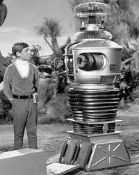 lost-in-space-robot