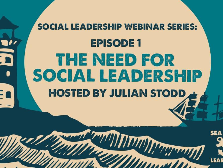 Social Leadership Webinars