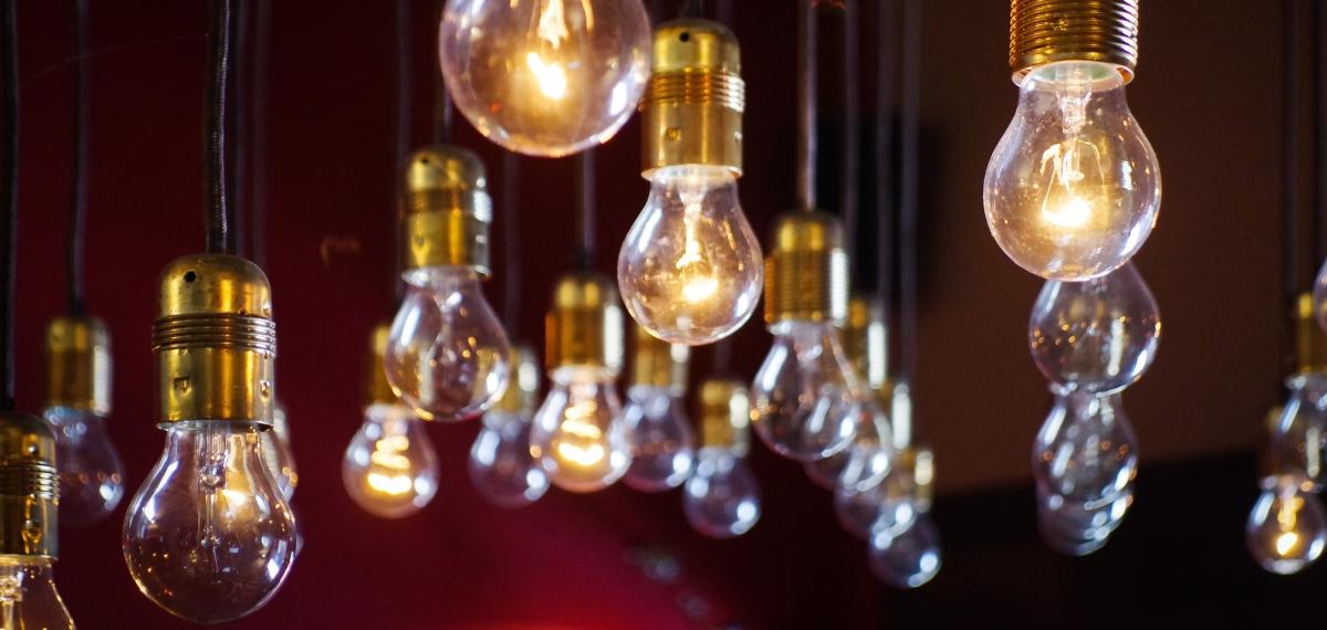Organizing Your Lightbulbs