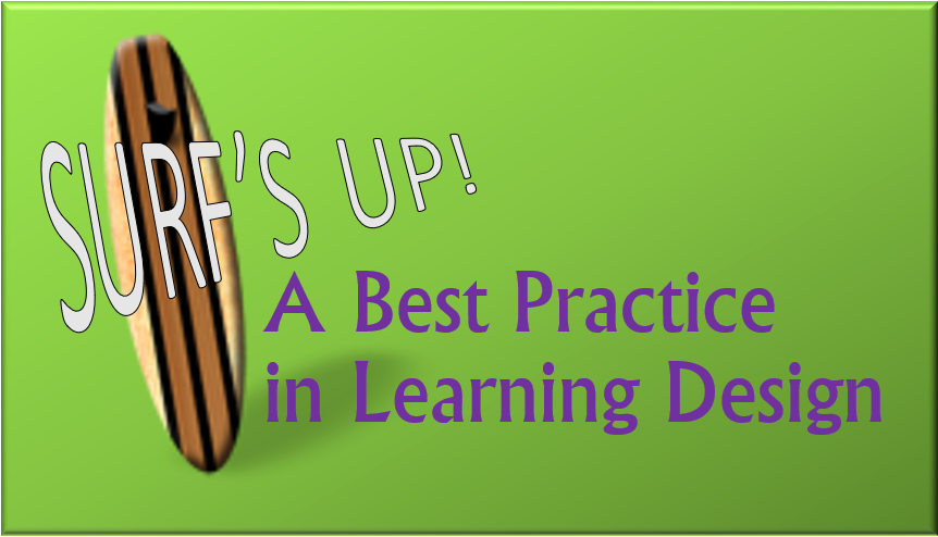 Finding the Right Tech for Learning – Where Ever ItIs